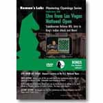 Roman's Lab Chess DVD - Volume 24 - Live from the Las Vegas National Open