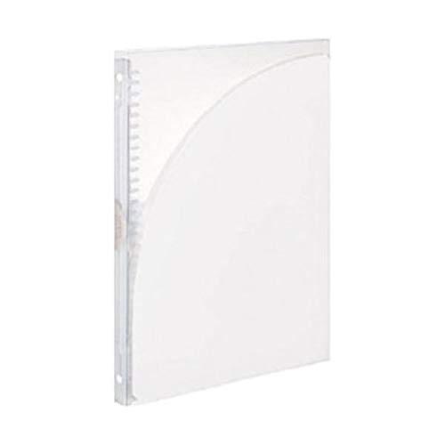 (まとめ)コクヨ キャンパスバインダーA4スリム ホワイト 1冊 ル-AP171T【×10セット】 生活用品 インテリア 雑貨 文具 オフィス用品 ファイル バインダー その他のファイル 14067381 [並行輸入品] B07S31YVLK