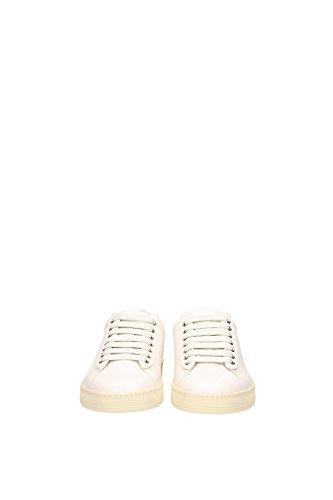 Sneakers Tom Ford Herren - (51J0866TKYAGES) EU Weiß