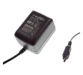 - MOTOROLA AC POWER SUPPLY (SPN4992A)