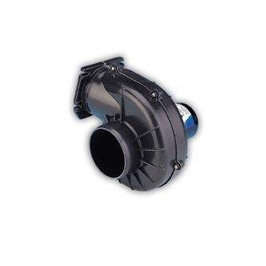 Jabsco 35400-0010 4 inch Blower, 250 CFM, Flangemount, 24 Volt DC