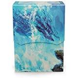 Deck Box: Dragon Shield Deck Shell: Limited Edition Baby Blue Bethia