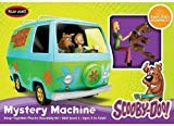 (Polar Lights SNAP Scooby-Doo Mystery Machine (New Tool))