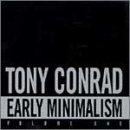 Early Minimalism 1