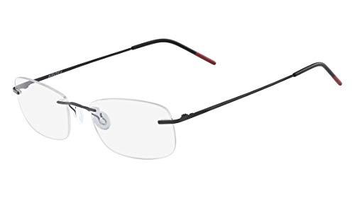 Óculos Airlock Wisdom 204 001 Preto Lente Tam 53