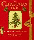 The Christmas Tree, Barbara Segall, 0517701936