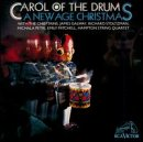 Carol of the Drum: New Age Christmas (Christmas Songs Medley Fast)
