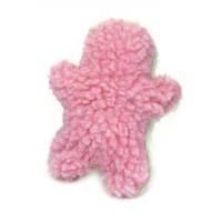 Toy Coastal Lil Pals (Li'l Pals Fleece Toy Wooly Man)
