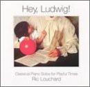 Hey Ludwig