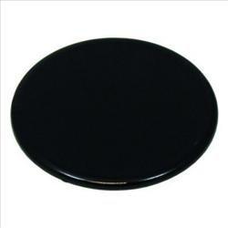 [GE WB29K10007 Cap-Burner Large Gray] (Large Burner Cap)