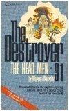 The Head Men, Warren Murphy and Richard Sapir, 0523409079