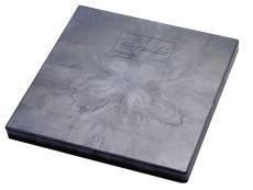 Diversitech EL3030-3 E-Lite Plastic Condensing Unit Pad, 30x