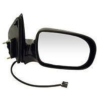 Olds Silhouette Power Mirror - 8