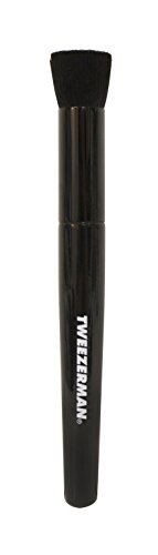 Tweezerman Brush iQ Flat Top Foundation (Tweezerman Powder Brush)
