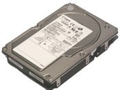 Seagate Cheetah 36GB SCSI Ultra-160 10000RPM 4MB Cache 160Mb/s 80-Pin Hard Disk Drive - Hard Ultra160 Drive Disk
