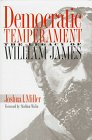 Democratic Temperament, Joshua I. Miller, 0700608311