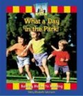 What a Day in the Park! (Sight Words) ebook