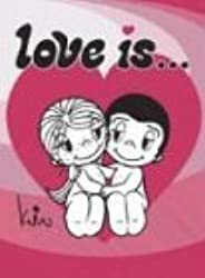 Love is ...: Note Cards in a Slipcase with Drawer