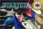 Star Fox 64 Product Image