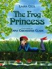 the-frog-princess