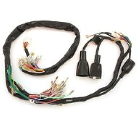amazon.com: main wiring harness - 32100-390-010 - compatible with honda  cb550f cb550 super sport: automotive  amazon.com