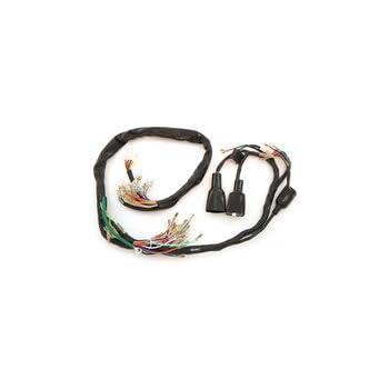 main wiring harness - 32100-390-010 - honda cb550f cb550 super sport