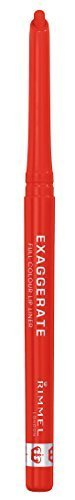 Rimmel Exaggerate Automatic Lip Liner, Call Me Crazy, 0.008