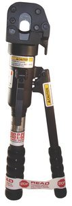 Hydraulic Wire Rope Cutter - 4.4 Ton Hydraulic Wire Rope Cutter for 5/8