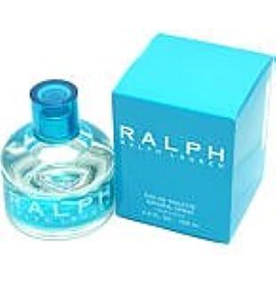 Ralph FOR WOMEN by Ralph Lauren - 3.4 oz EDT Spray