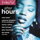 Jazz Music for: After Hours ()