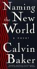 Naming New World, Calvin Baker, 031218140X