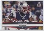 Dion Lewis   109  Football Card  2016 17 Panini Instant Nfl    Base   853