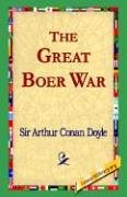 book cover of The Great Boer War