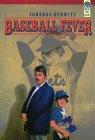 Baseball Fever, Johanna Hurwitz, 0688104959