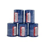 Honda 15400-PLM-A01 Oil Filters Case of 5 (04 Civic Oil Filter compare prices)