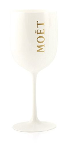 1 x Moët et Chandon Imperial Ice Acrylic White Edition Champagne