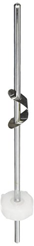 Danco 86785 Universal Bathroom Ball Rod Assembly, 10 in H, for Use with Price Pfister Lavatory ()