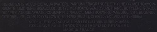 Fendi Fan Di Fendi Pour Homme After Shave Lotion for Men, 3.33 Ounce (Pack of 5)