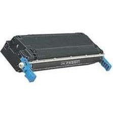 V4INK Compatible Toner Cartridge Replacement for HP C9730A ( Black )