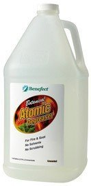 Benefect - Atomic Degreaser for Fire and Soot - 1 Gallon - 80475 by Benefect