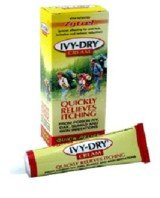 IVY-DRY CREAM Size: 1 OZ