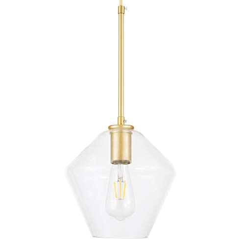 Pendant Light Above Counter in US - 8