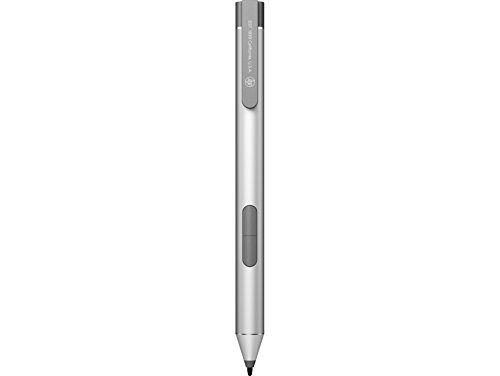 n - Digital Pen - 2 Buttons - Natural Silver - for Elite x2 1012 G2, Pro x2 612 G2, ProBook x360 11 G1 ()