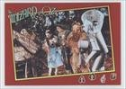 [The Haunted Forest (Trading Card) 1993 Pacific The Wizard of Oz - [Base] #73] (Haunted Forest Wizard Of Oz)