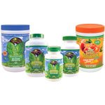 (International Shipping) Healthy Body Brain and Heart Pak 2.0