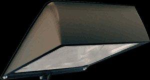 RAB Lighting WP1CORK Bronze WP1 WallPack CutOff Retrofit Kit