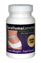 Caralluma Extreme Appetite Suppressant (60 gélules)