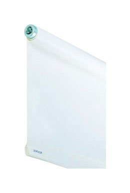Newell Rubbermaid Hrsmwf4606601d Adjustable Wind Shade  White