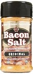 J & Ds Original Bacon Salt 2.0 OZ (Pack of 3)