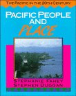 Pacific People and Place, Stephanie Fahey and Stephen Duggan, 0521376262